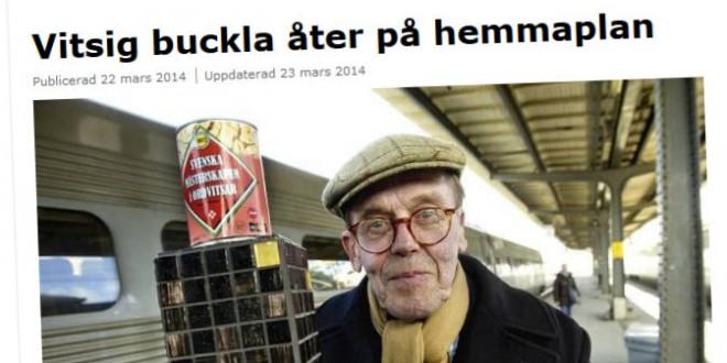 Skärmdump: GP.se